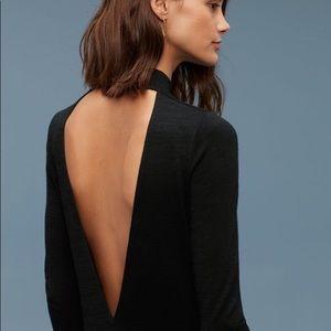 Aritzia Wilfred Free Moulton Dress